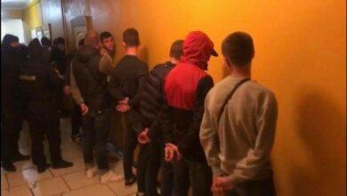 Photo of В Николаеве 19 молодчиков «цеплялись» к кандидату на пост мэра