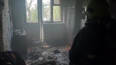 Photo of Из-за неосторожного курильщика горела квартира в Корабельном районе