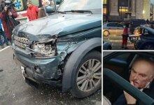 Photo of Полное видео ДТП с погибшими в Киеве: водитель внедорожника оказался трезв