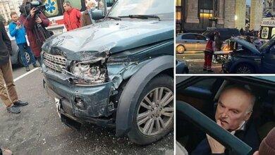 Полное видео ДТП с погибшими в Киеве: водитель внедорожника оказался трезв | Корабелов.ИНФО image 1