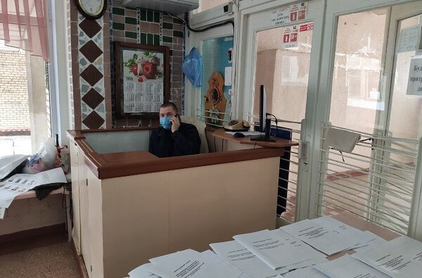 За полдня выборов: на Николаевщине - уже более 50 сообщений о возможных нарушениях | Корабелов.ИНФО