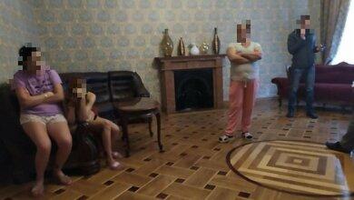Photo of Одесского полицейского задержали за организацию сети борделей