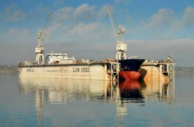 На заводе «Океан» модернизировали турецкое судно и удлинили его на 24 метра | Корабелов.ИНФО image 1