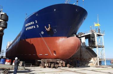 На заводе «Океан» модернизировали турецкое судно и удлинили его на 24 метра | Корабелов.ИНФО image 2