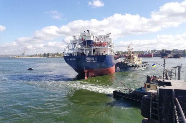 На заводе «Океан» модернизировали турецкое судно и удлинили его на 24 метра | Корабелов.ИНФО image 3