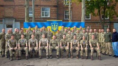 Photo of В Николаеве завершились украинско-британские военные учения