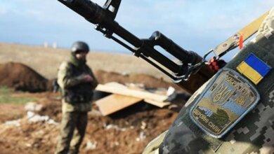 Photo of За сутки боевики 4 раза нарушили «тишину» на Донбассе
