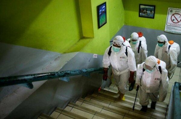 С понедельника Николаев в «оранжевой» карантинной зоне: что будет запрещено | Корабелов.ИНФО
