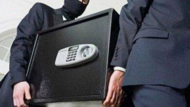 В Корабельном районе ночью из офиса предприятия похитили сейф с деньгами   Корабелов.ИНФО