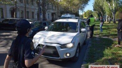 В больнице умерла женщина, которую утром на проспекте в Николаеве сбил Mitsubishi | Корабелов.ИНФО