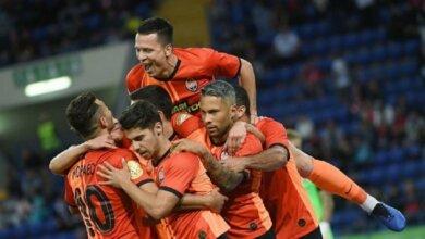 Photo of Донецкий «Шахтёр» одержал сенсационную победу над мадридским «Реалом»