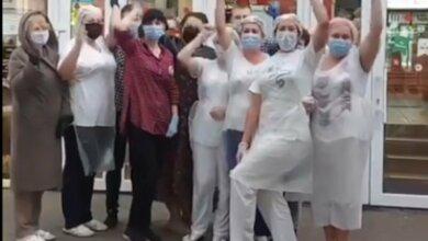 «Нам нужна работа! В Николаеве работники ресторанного бизнеса призывают на митинг против карантина (видео) | Корабелов.ИНФО