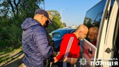 Photo of В Витовском районе задержали двух разбойников, нападавших на дома (видео)