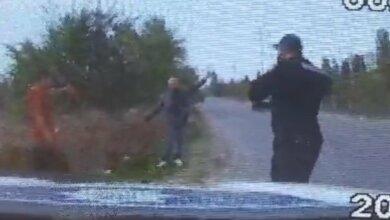 Photo of Видео: как мужчина пытался сжечь своего работодателя в Корабельном районе