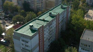 В Николаеве жильцы многоэтажки сдали крышу дома в аренду на 20 лет (видео) | Корабелов.ИНФО