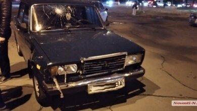 На проспекте Богоявленском в ДТП попали три ВАЗа и Киа | Корабелов.ИНФО image 4