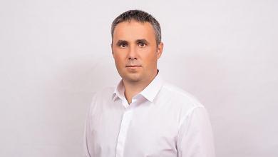 Photo of Екскерівник міліції Корабельного району Ігор Кіч став головою фракції «Слуга Народу»