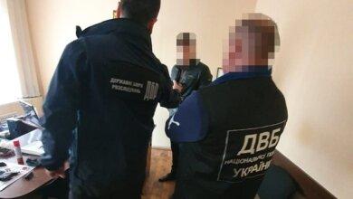 ГБР вручило подозрение главе Витовского отделения полиции по делу об избиении администратора криптофермы | Корабелов.ИНФО