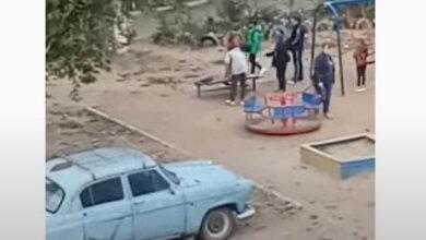 Photo of Жители Корабельного района жалуются на «стычки с неадекватными детьми и их родителями» (видео)