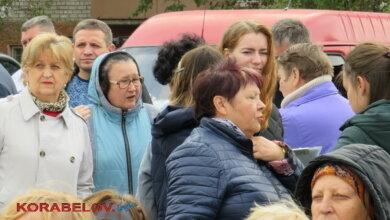 Photo of 666: среди кандидатов в Николаевский горсовет — более 100 безработных (полный список)