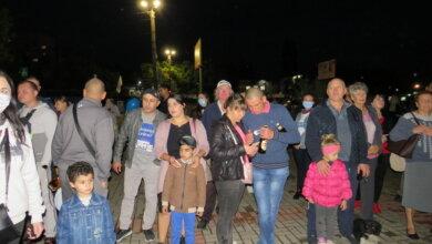 Photo of Ушел от ответа: кандидат в депутаты Мудрак обманул мужчину на встрече в Корабельном районе (видео)