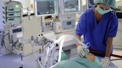 Photo of Во Львовской области из-за отключения электричества в больнице умерли два пациента на ИВЛ