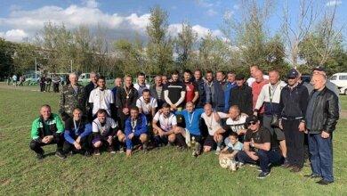 Photo of В Витовском районе провели Кубок закрытия футбольного сезона