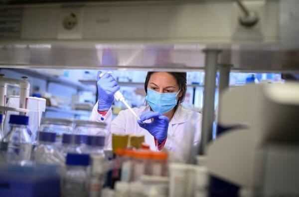 В Украине за сутки зафиксировали 4768 новых случаев коронавируса   Корабелов.ИНФО