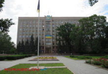 Photo of Первая сессия Николаевского областного совета пройдет 9 декабря