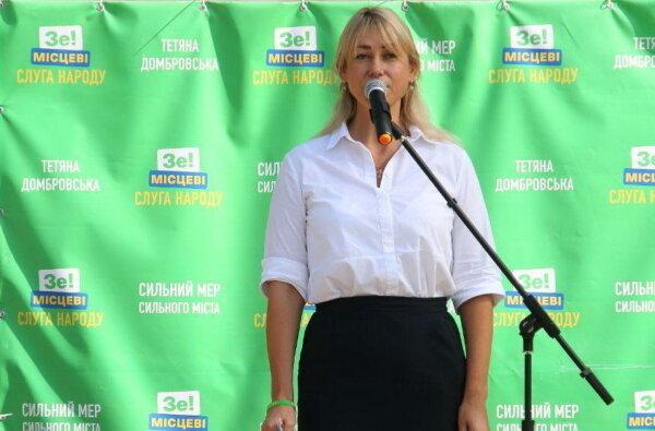 Татьяна Домбровская назвала своих конкурентов домушниками | Корабелов.ИНФО image 1