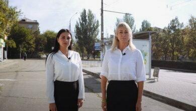 Виктория Олейникова и Татьяна Домбровская