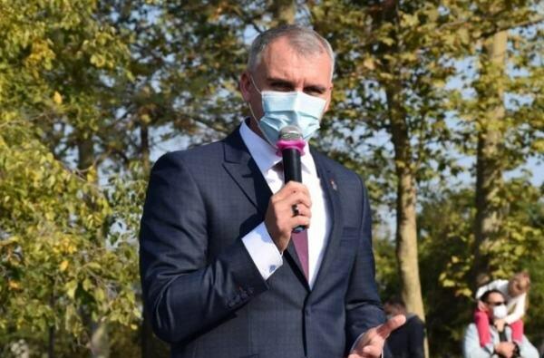 Сенкевич предположил, что его избиратели не принесут ему «даже сухарик в тюрьму» (Видео) | Корабелов.ИНФО