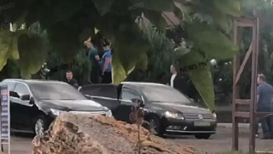 Photo of Криминальные авторитеты провели «сходку» в Николаеве (видео)