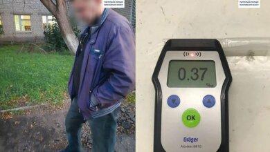 Пьяный водитель маршрутки в Николаеве перевозил людей | Корабелов.ИНФО
