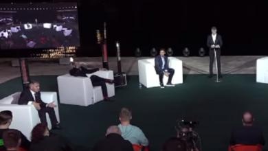 Photo of Спустя 5 лет: Сенкевич рассказал о махинациях на прошлых местных выборах (видео)