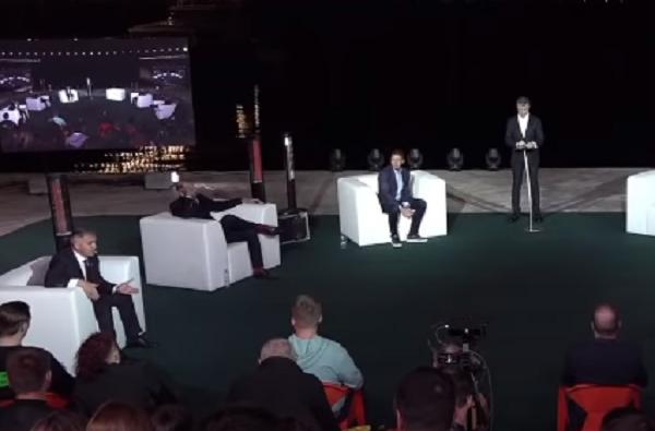 Спустя 5 лет: Сенкевич рассказал о махинациях на прошлых местных выборах (видео) | Корабелов.ИНФО