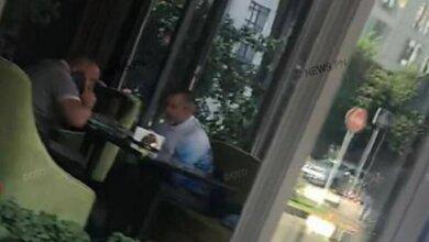 Photo of Начальник николаевского УСБУ накануне «сходки» криминальных «авторитетов» встречался с одним из ее участников (Видео)
