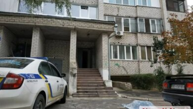 Photo of Подросток в Николаеве упал с 14-го этажа