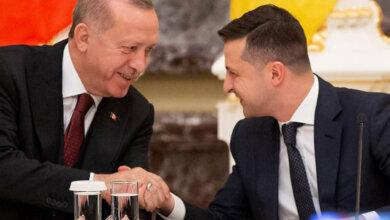 Photo of Зеленский заявил о совместном с Турцией производстве беспилотников