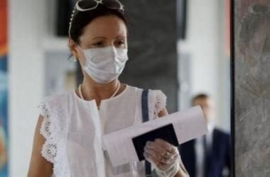 Без дітей, в масках та з температурним скринінгом. Миколаївцям нагадали, як проходитимуть місцеві вибори   Корабелов.ИНФО