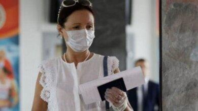 Без дітей, в масках та з температурним скринінгом. Миколаївцям нагадали, як проходитимуть місцеві вибори | Корабелов.ИНФО