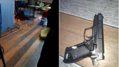 Photo of В харьковском ресторане охранник нардепа открыл стрельбу – посетители забили его бутылками насмерть