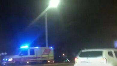 Photo of Смертельное ДТП «на перегоне» в Корабельном: «фура» сбила «Тойоту»