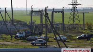 Photo of На электроподстанции под Николаевом от удара током погиб рабочий
