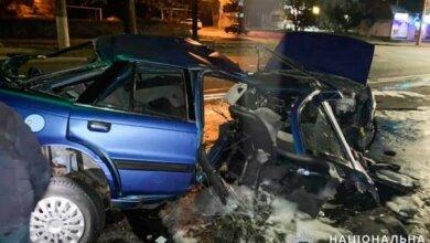 Photo of В машине депутата, устроившей тяжелое ДТП, было четверо. Полиция не может с ними связаться