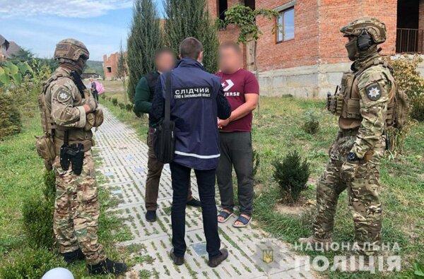 В Украине «смотрящему» вручили подозрение по новому закону о «ворах в законе» | Корабелов.ИНФО