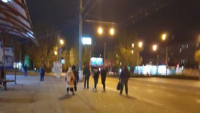 Photo of «Это просто издевательство», — жители Корабельного района не могут добраться с работы домой