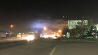 Photo of В Корабельном районе вечером резко ухудшилось качество воздуха