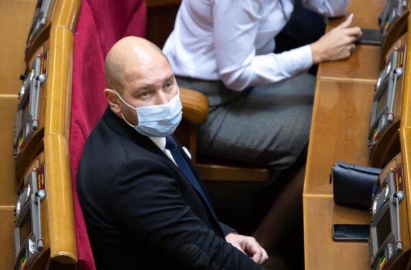 Гайду и другие николаевские нардепы не голосовали за пересмотр «карантина выходного дня» | Корабелов.ИНФО