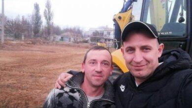 Жители Корабельного района своими силами выровняли площадку под стадион | Корабелов.ИНФО image 2